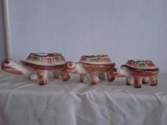 Juego de Tortugas Mini