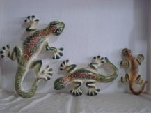 Juego de Iguanas