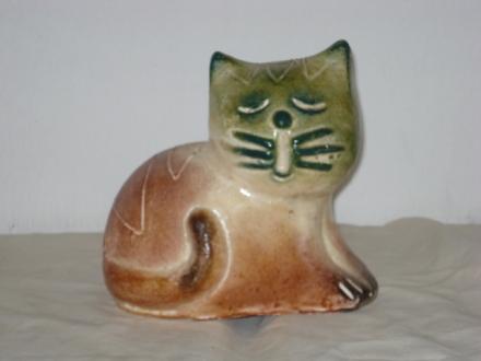 Gato Bigotón